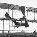 America's First Airplane Flight