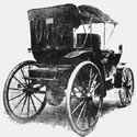 America's First Automobile: The Baushke Horseless Carriage
